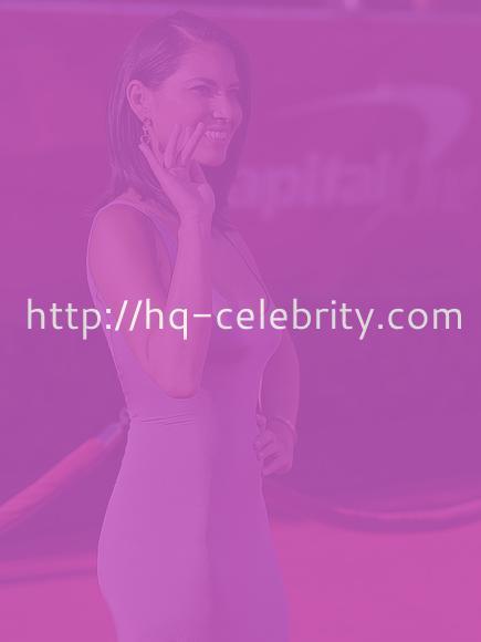 Olivia Munn hits the red carpet at the ESPY Awards.
