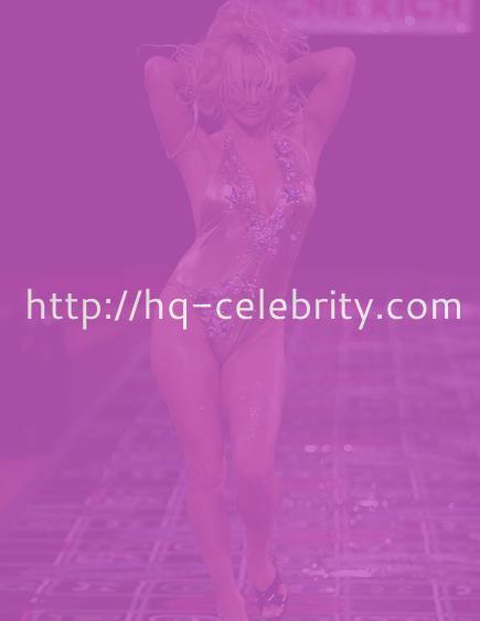 Pamela Anderson keeps getting better