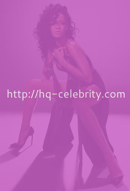 Gorgeous new Rihanna photo shoot.