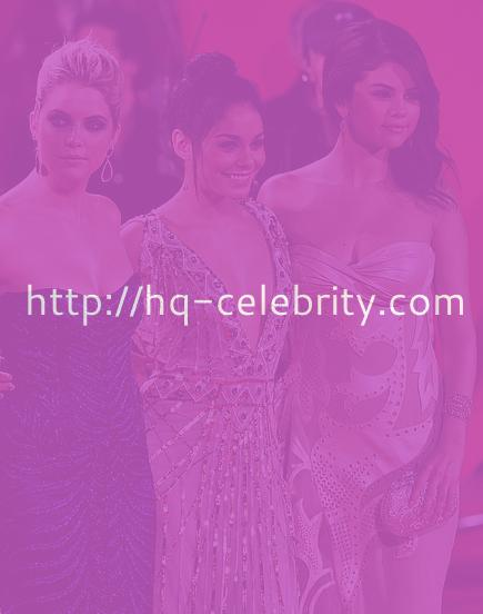 Red carpet pics of Selena Gomez, Ashley Benson and Vanessa Hudgens.