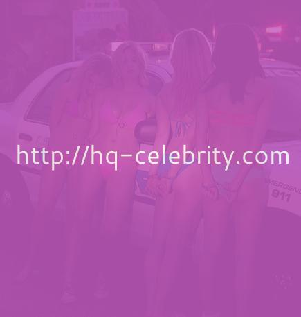 New Spring Breakers promo stills of Selena Gomez, Vanessa Hudgens and Ashley Benson
