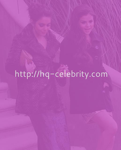 Selena Gomez and Vanessa Hudgens are off to the Golden Globes.