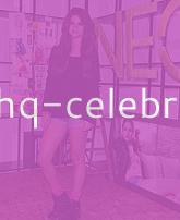 Selena Gomez In Denim Shorts