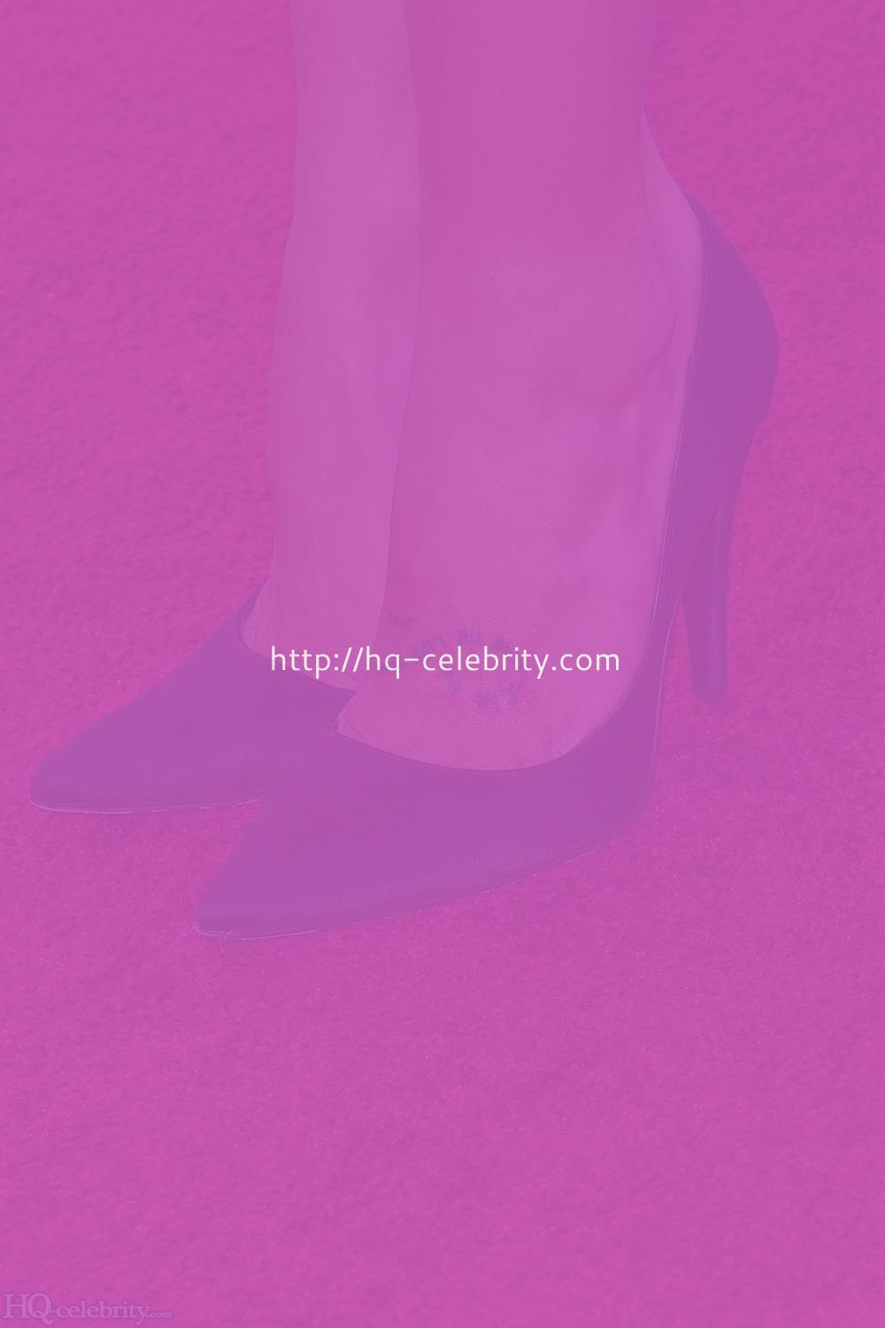Hq celebrity feet pictures