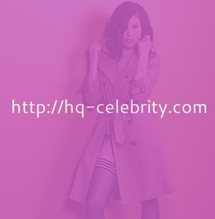 Sexy photo shoot of Sophia Bush