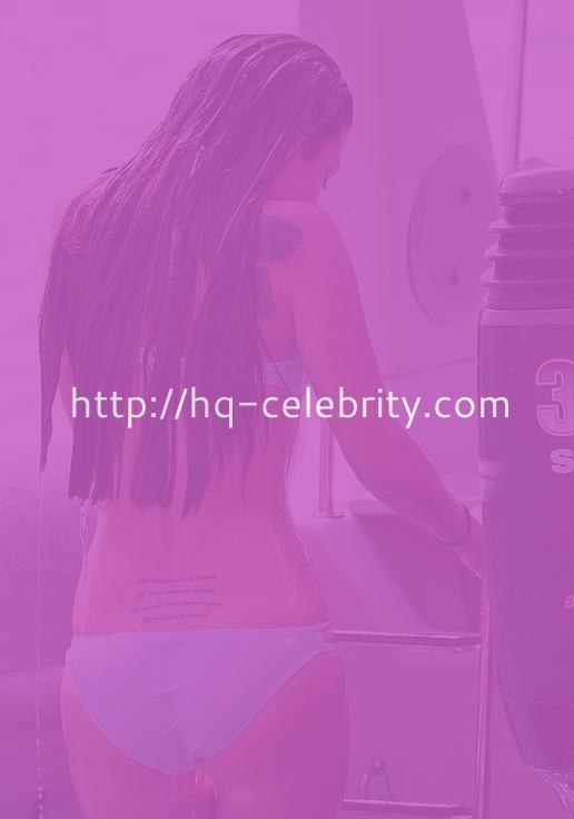Tulisa Contostavlos In Even More Sexy Bikini Photos