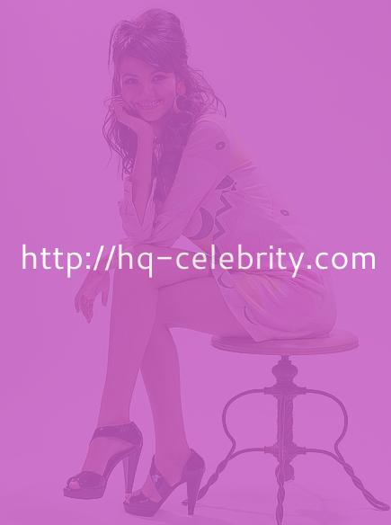 Victoria Justice in a fun and flirty photo shoot