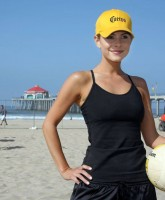 AVP Cuervo Gold Crown Huntington Beach Open