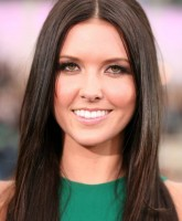Audrina Patridge in Live From the Hills Season Finale