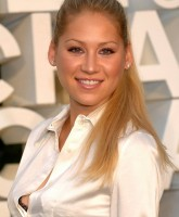 Anna Kournikova is sexy