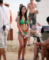 Audrina Patridge is in Into the Blue 2: The Reef