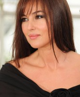 Monica Bellucci timeless beauty