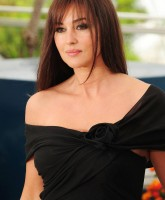 Monica Bellucci is a beauty