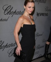 Christina Ricci attends Cannes