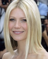 Gwyneth Paltrow promotes Two Lovers