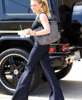 Hilary Duff is a beauty in Beverly