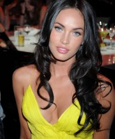 Megan Fox wins Next Big Thing