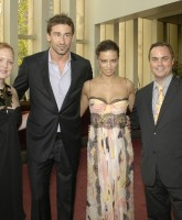 Adriana Lima is engaged to Marko Jaric