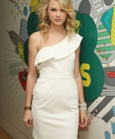 Taylor Swift on MTVs Total Request Live