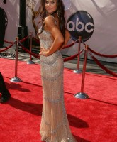 Nadia Bjorlin poppin out at the Emmys