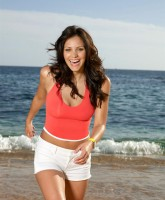 Katharine McPhee sings on Fourth of July