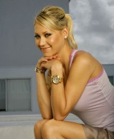 beautiful Anna Kournikova