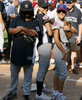 Celebrity Softball Game