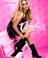 Hayden Panettiere in 56 sexy Candies