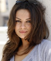 Watch Mila Kunis in Max Payne