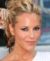 Maria Bello is engaged to Bryn Mooser
