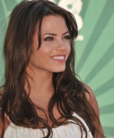 Jenna Dewan at Teen Choice Awards 2008