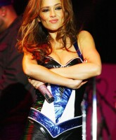 Cheryl Cole deals The X Factor