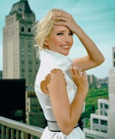 Ivanka Trump is real beauty