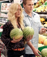 Heidi Montags two melons