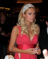 Paris Hilton is sexy