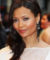 beautiful Thandie Newton