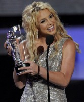 Britney Spears is proud of award