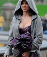 Adriana Lima in Ugly Betty