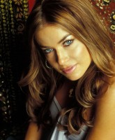 Carmen Electra is still pretty sweet