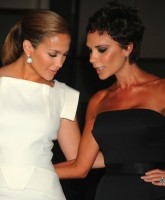 Victoria Beckham Jennifer Lopez in love
