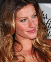 Gisele Bundchen Worlds Famous Model
