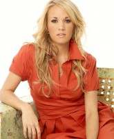 Carrie Underwood smiles like theres no tomorrow