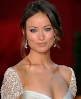 Olivia Wilde at Emmy Awards 2008