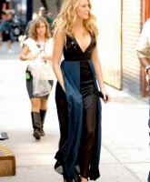 Blake Lively in Gossip Gir