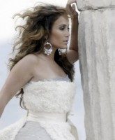 Jennifer Lopez in Acropolis
