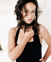 Olivia Wilde is glamourized