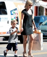 Reese Witherspoon gets new toys