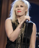 Natasha Bedingfield on show