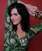 Katy Perry is a lipstick diva