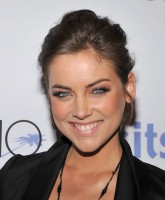 Happy Birthday, Jessica Stroup!